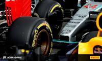 F1 2016 Nuove Regole per i Pneumatici