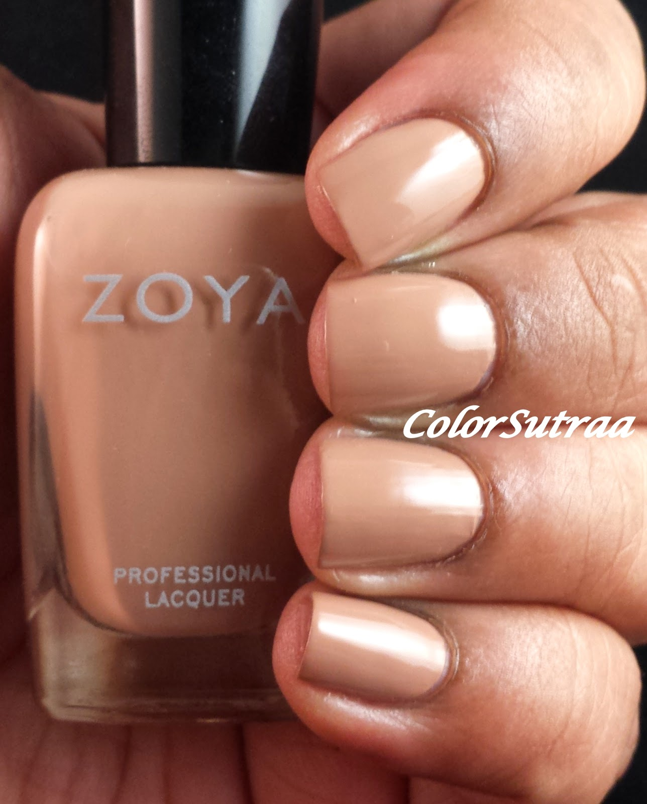 Zoya-Spencer