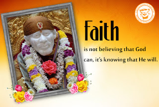 A Couple of Sai Baba Experiences - Part 985