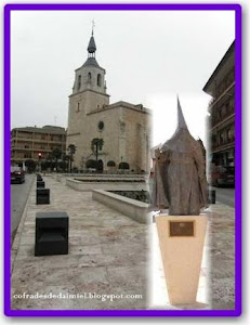 Por un Monumento a la Semana Santa de Daimiel