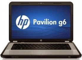 HP Pavilion g6-1b35ca Drivers For Windows 7 (32/64bit)