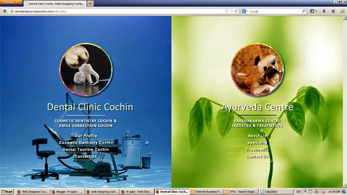 Dental Clinic Cochin