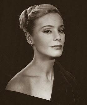 Ingrid Thulin...ese poderio sueco !!!