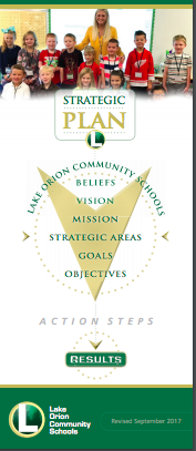 LOCS Strategic Plan Updated Sept. 2017