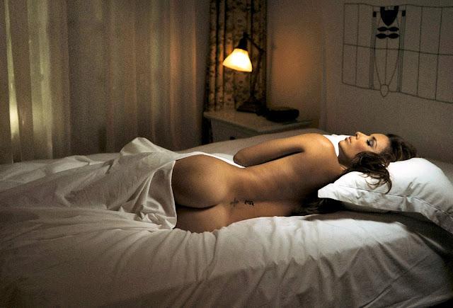 longoria ass Eva nude