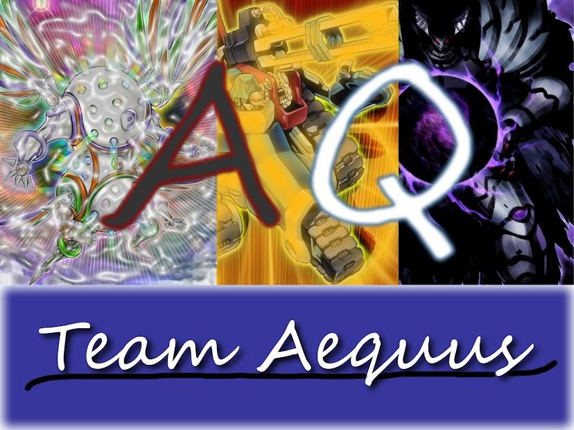 Team Aequus