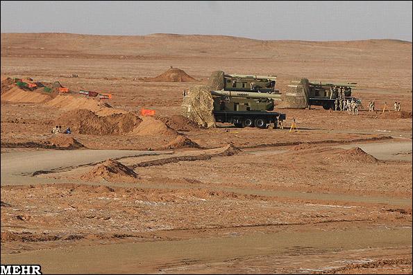 Іран успішно випробував ракети, здатні вразити Ізраїль ВИДЕО