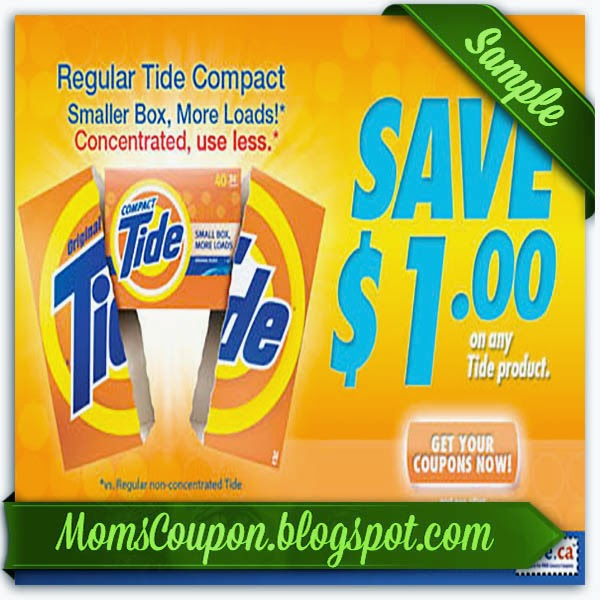 Tide simply clean printable coupons