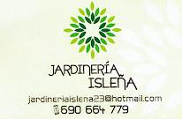JARDINERÍA ISLEÑA