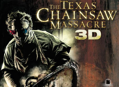 Inilah Sinopsis Film The Texas Chainsaw Massacre 3D 2013