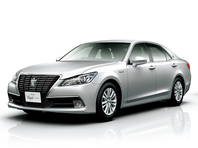 All new cars nz 2013 new toyota crown royal