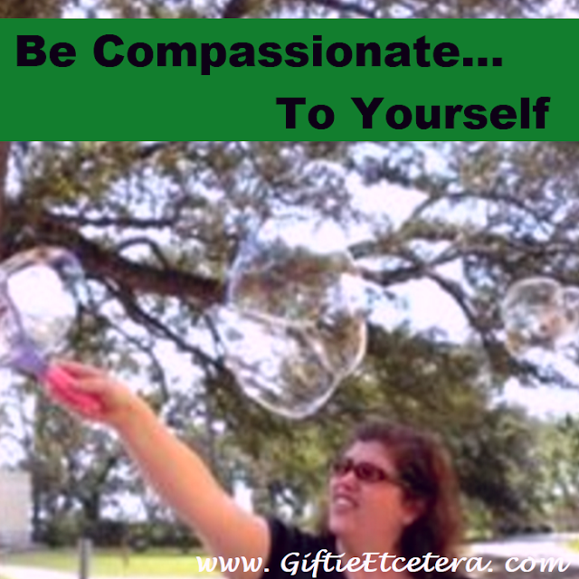 bubbles, woman, compassion