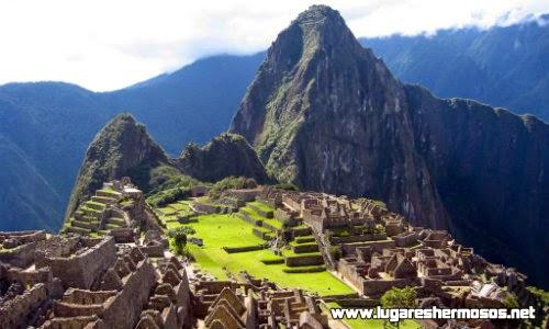 Fabulosas arqueologias y lugares hermosos en Peru