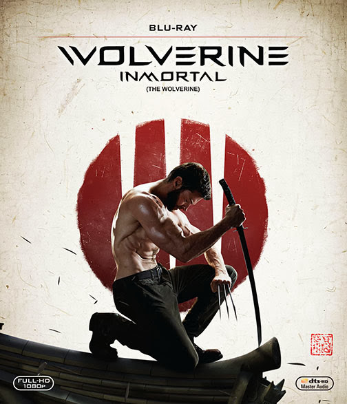 the wolverine 2013 dual audio 720p or 1080p