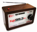 FAJRI FM 99,3 MHz