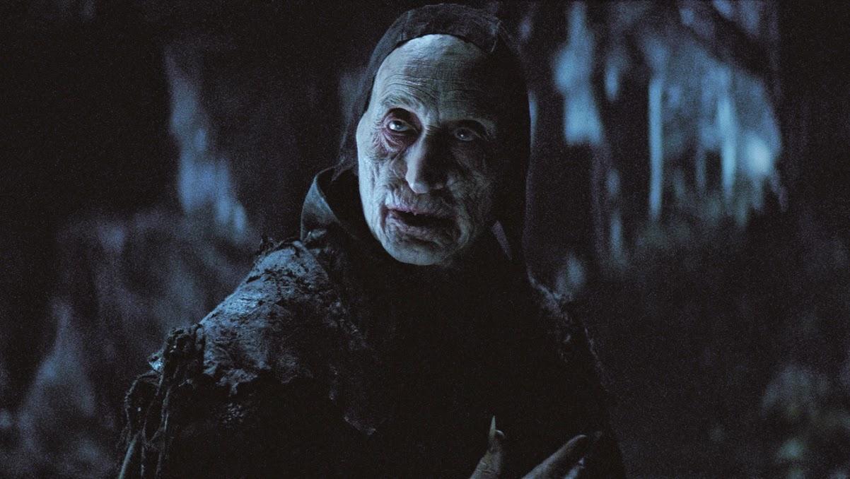 德古拉伯爵:血魔降生/德古拉:永咒傳奇(Dracula Untold)劇照
