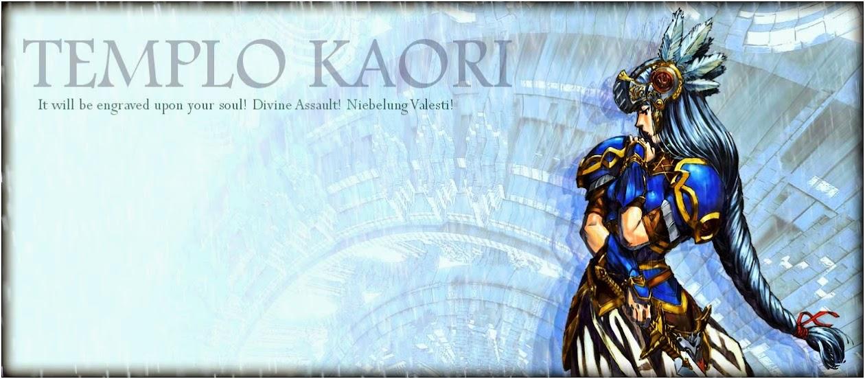 Templo Kaori