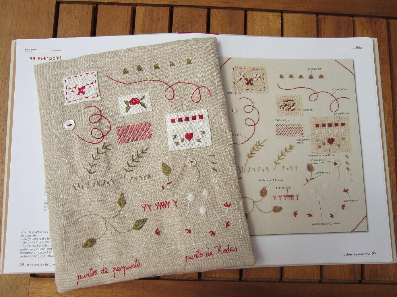 Mi cuarta hoja Mon+cahier+8