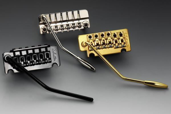how to set up a floyd rose floating tremolo