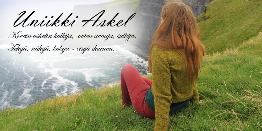 Uniikki Askel