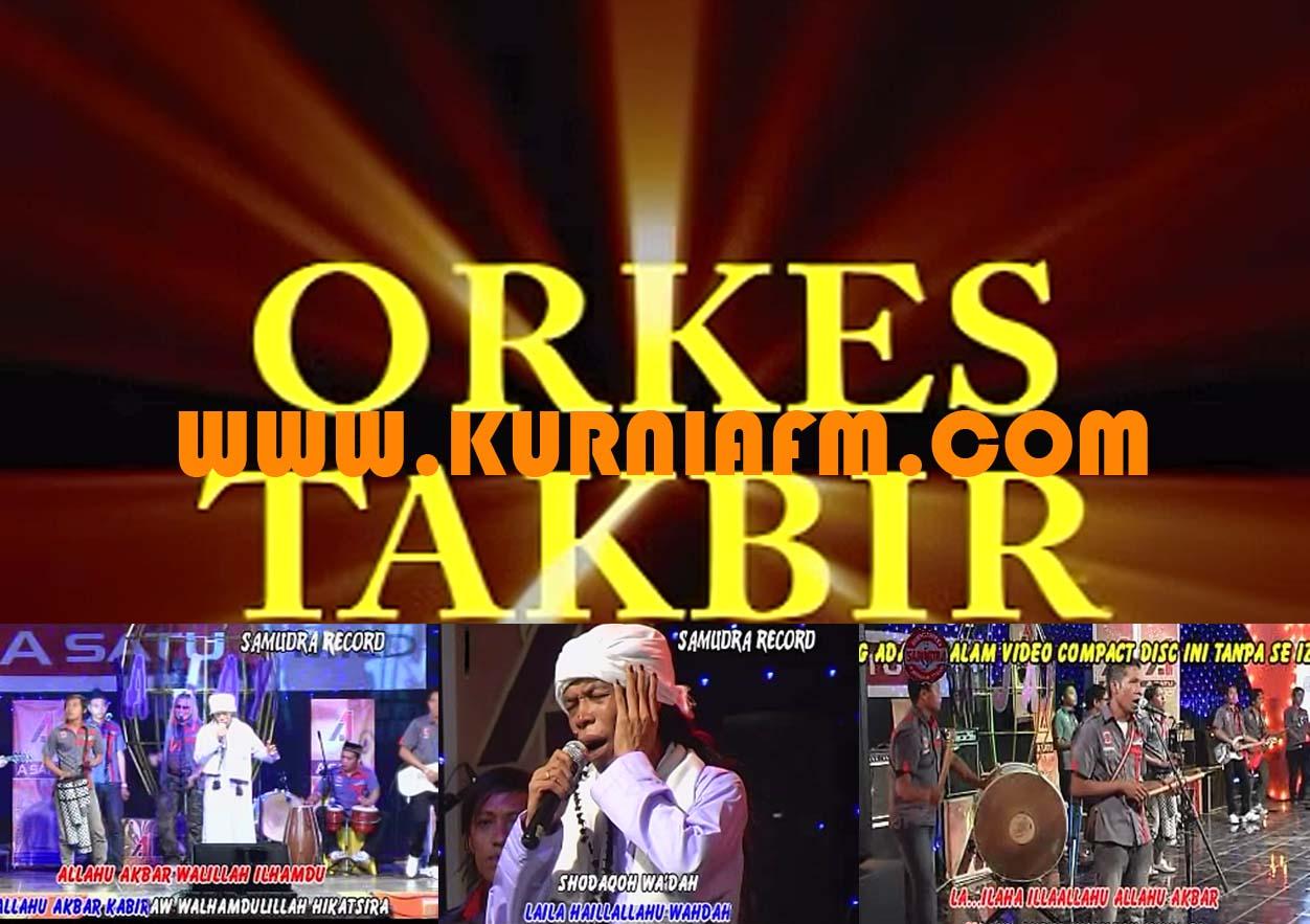 Free Download Mp3 Gema Takbir OM.Sareydut - Sodiq
