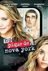 Filme No Pique de Nova York   Dublado