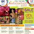 SM Kadayawan Sale 2012