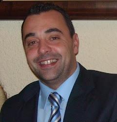 PEDRO MORENO -PP ALCORCON