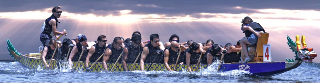 HydroBlades Dragon Boat Racing Team