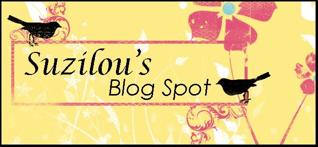 Suzilou's Blog Spot