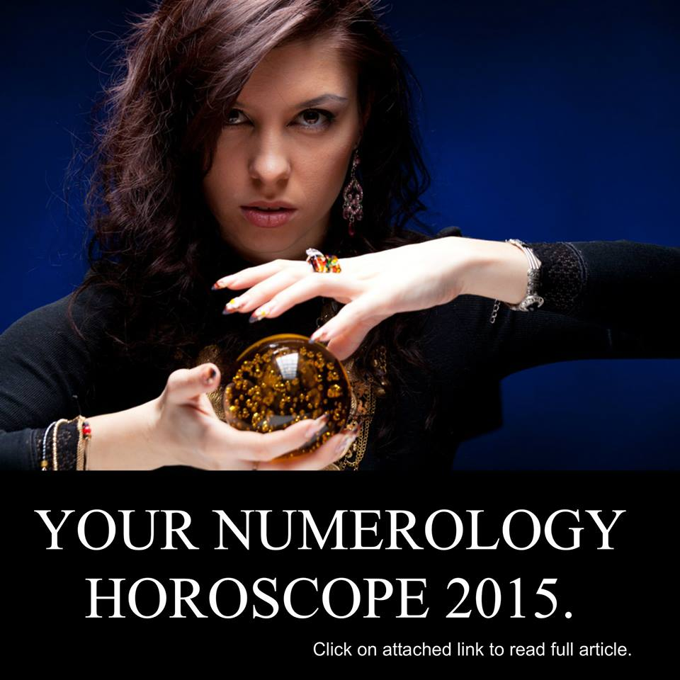 Numerology and astrology calculator picture 2