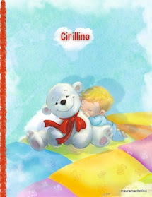 CIRILLINO di Maura Mantellino