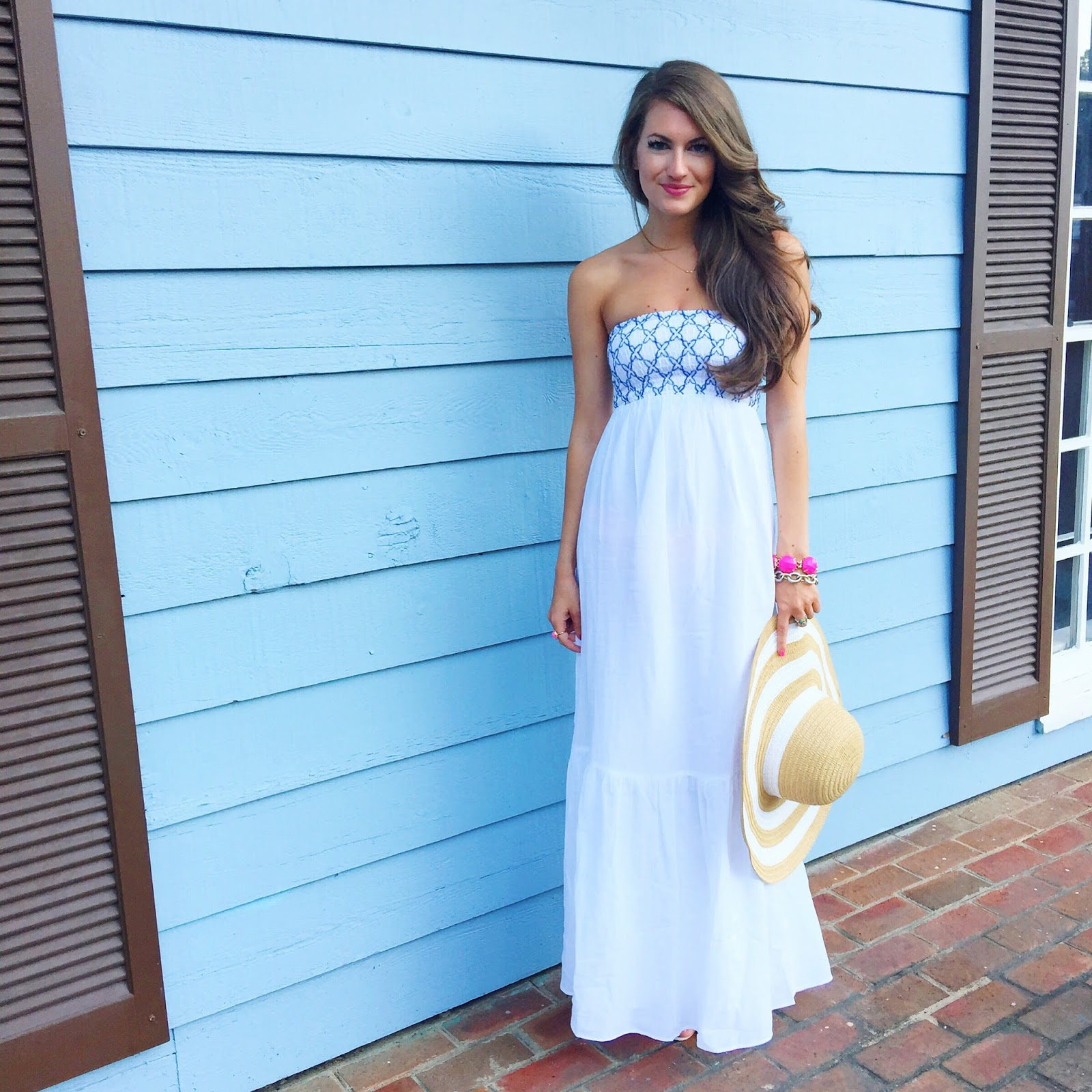 Southern Curls & Pearls: Recent Instagrams…