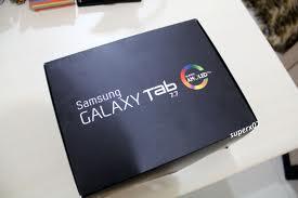 Samsung Galaxy Tab 7.7-P6800