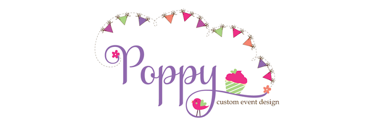 Poppy Event Design