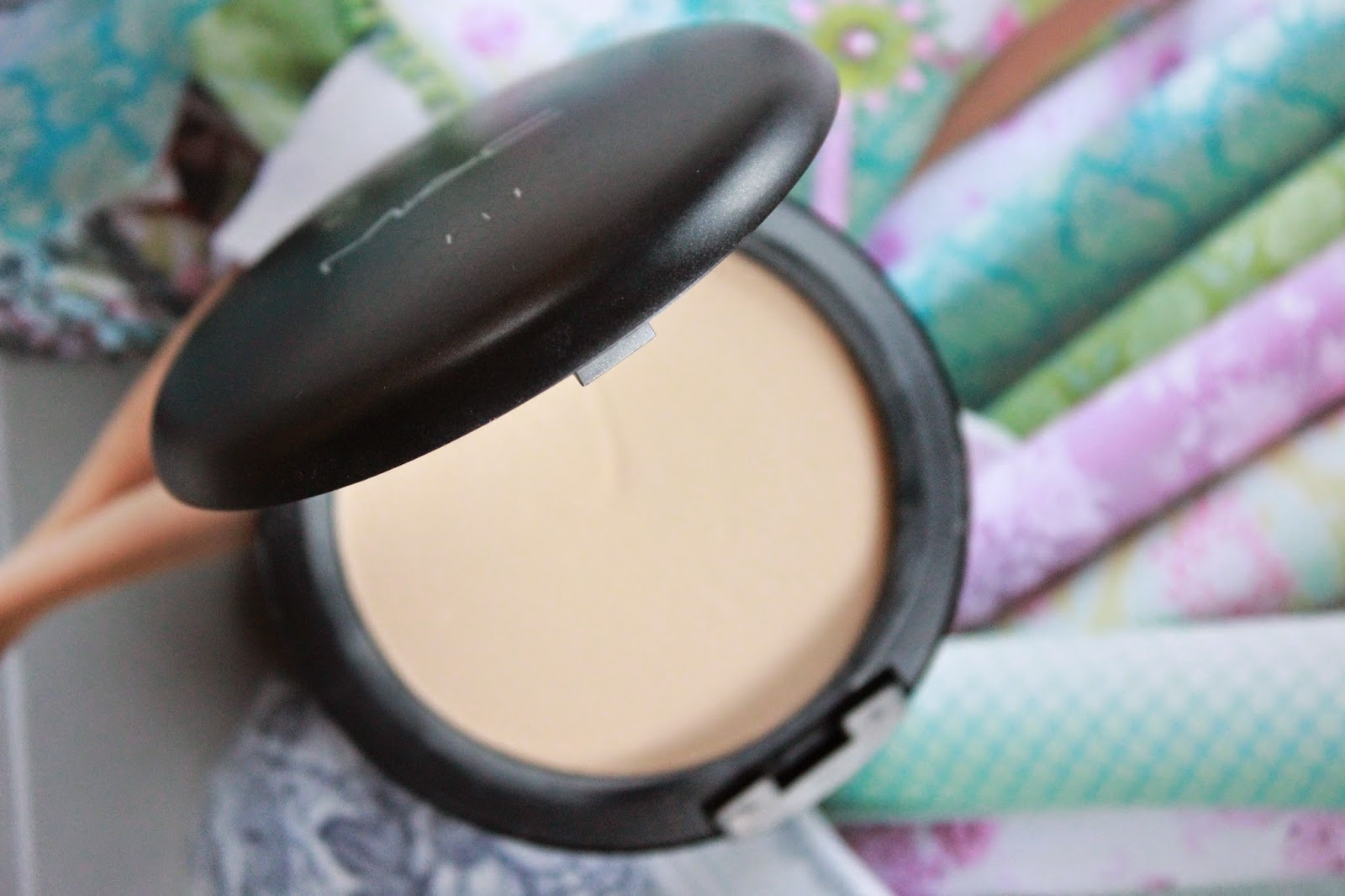 review MAC Studio Fix poeder