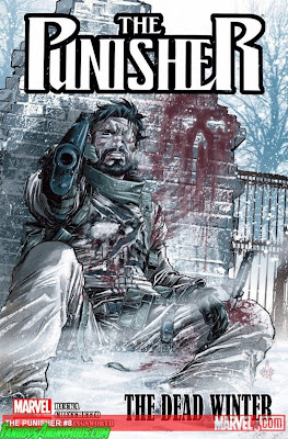 Read The Punisher #1 (2011) now on the Marvel Comics or Comixology apps for your tablet or smartphone