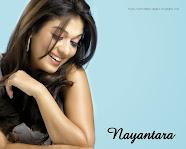 Bollywood Actress Nayantara HD Wallpapers