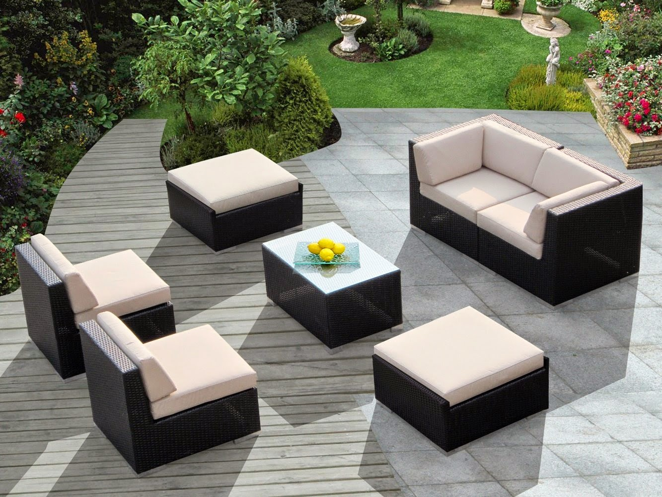 Genuine Ohana Outdoor Patio Furniture Gorgeous Outdoor