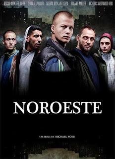 Noroeste - BDRip Dublado