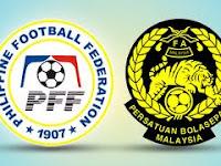 Keputusan Malaysia vs Filipina