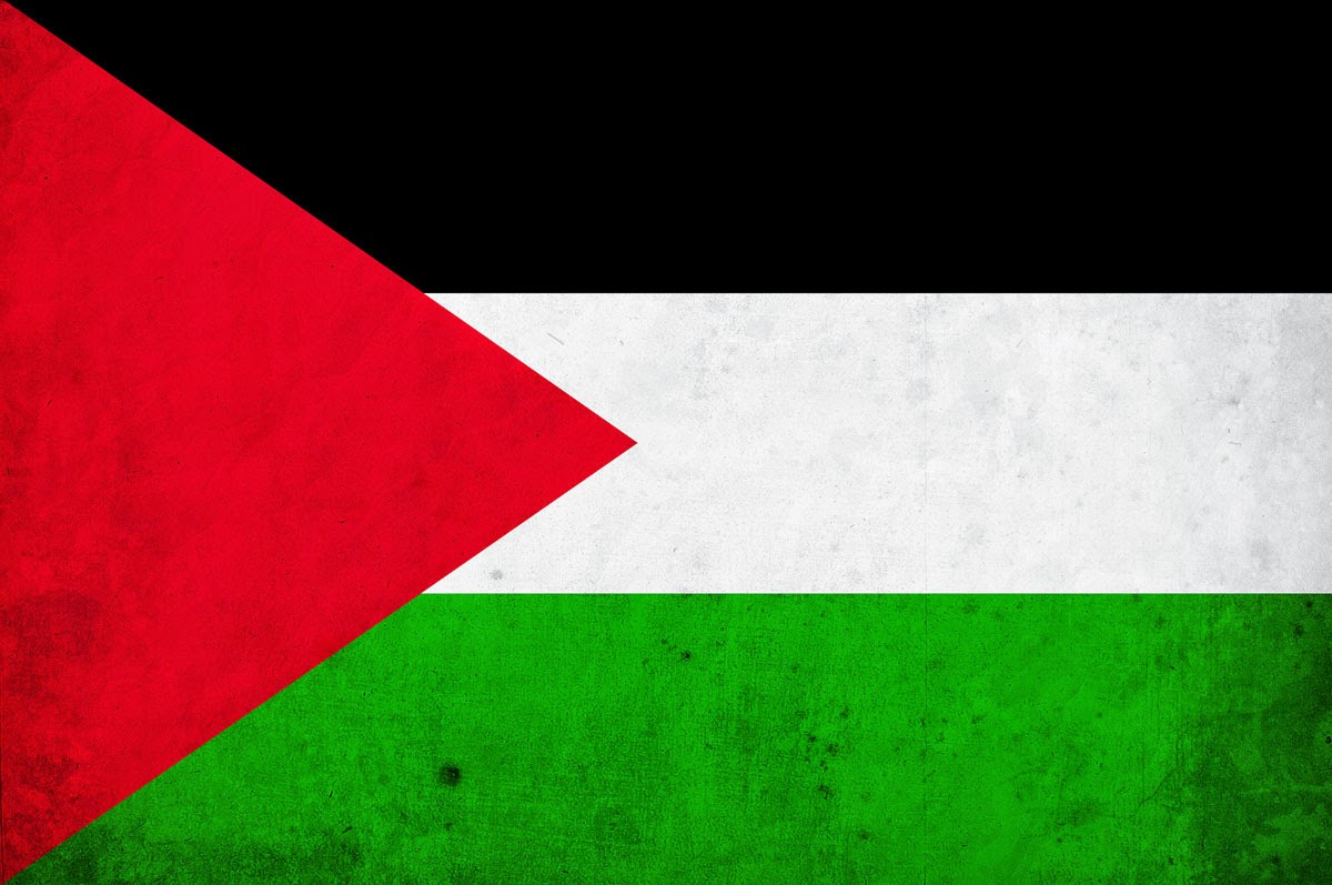 Palestine flag png hd pictures