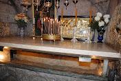 Αφιέρωμα: Ο Τάφος της Παναγίας