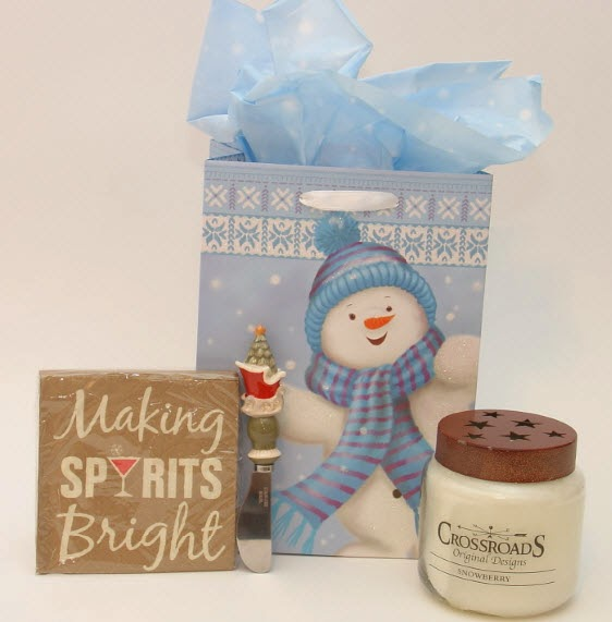 Joyous Christmas Gift Set Giveaway