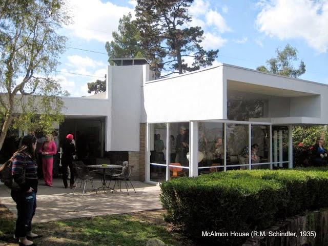 Arquitectura de casas fotos de casas residenciales for Casas modernas los angeles
