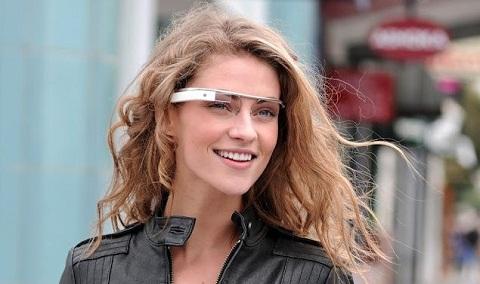 Google Glass™