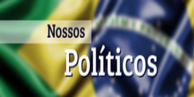 CONHEÇA O SEU CANDIDATO DO DF