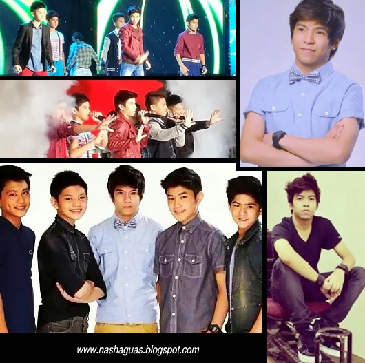 Gimme 5 Members Revealed; Nash Aguas Leads Newest Boy ...