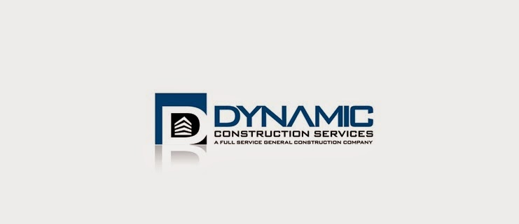 A Dynamic Logo For Construction Service Providers Logo