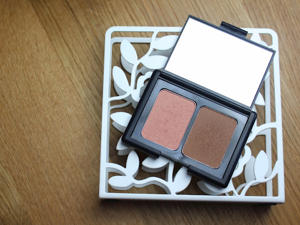 The Contouring Blush & Bronzing Powder Duo from Elf Cosmetics
